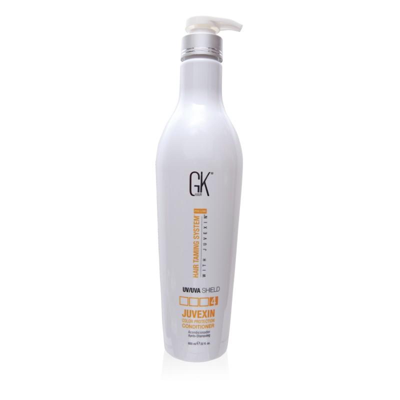 GK Hair UV/UVA Color Protection Conditioner 650ml