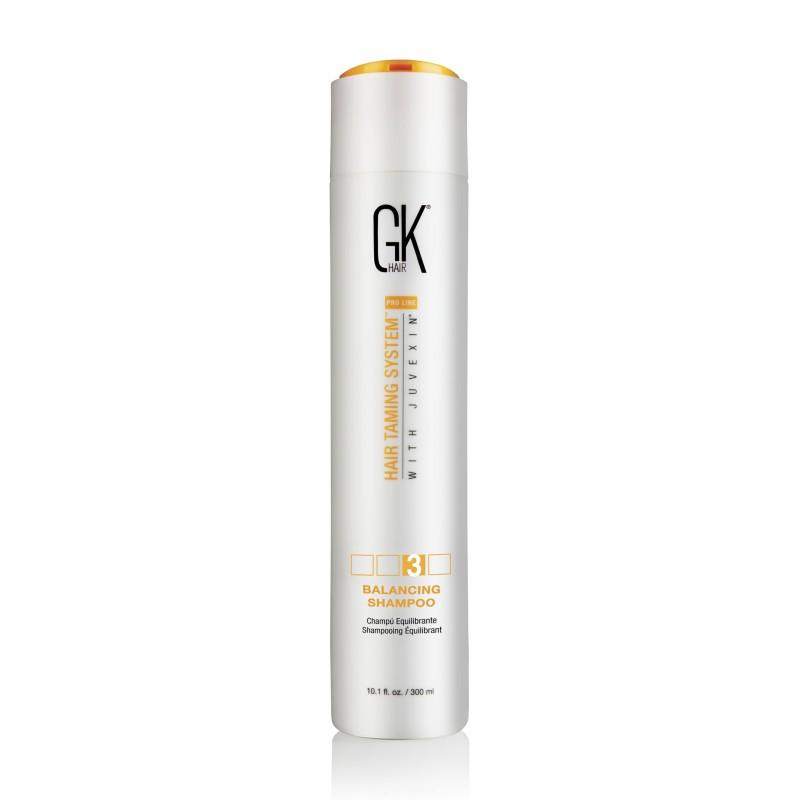 GKhair Balancing Shampoo 300ml